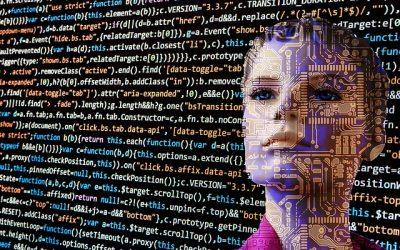 Artificial Intelligence in der Arzneistoffentwicklung – Bits and Pieces