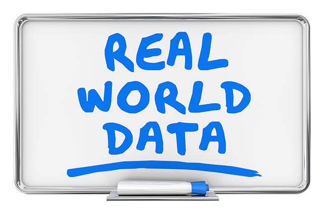 Real World Data –  Was ist das und was sind sie wert?